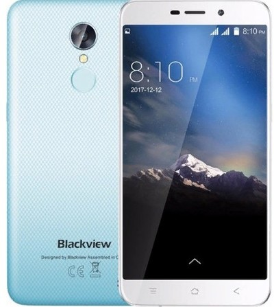 Blackview A10 Blue sotovikmobile.ru +7(495) 005-94-13