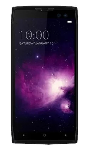 Doogee S50 6/64GB Black sotovikmobile.ru +7(495) 005-94-13