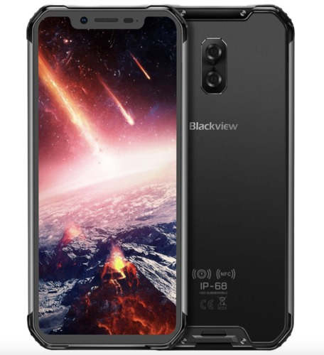 Blackview BV9600 Pro sotovikmobile.ru +7(495) 005-94-13