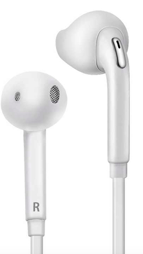 Fashion Music Earphones (C-97)