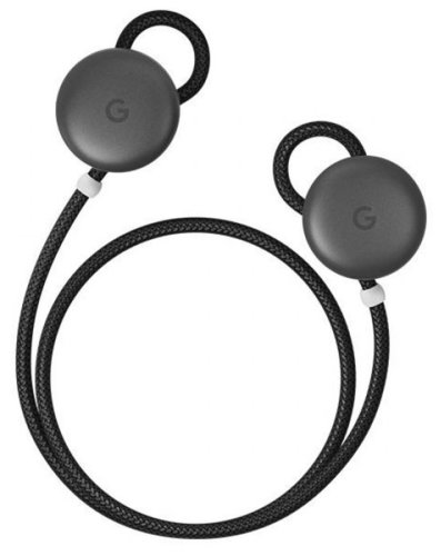 Pixel Buds Wireless