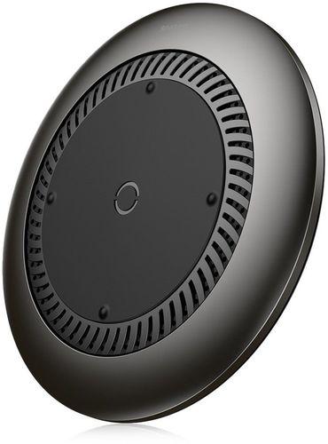 Whirlwind Desktop Wireless Charger