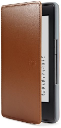 Amazon Оригинальная обложка для Kindle 4 Touch cover Brown sotovikmobile.ru +7(495) 005-94-13