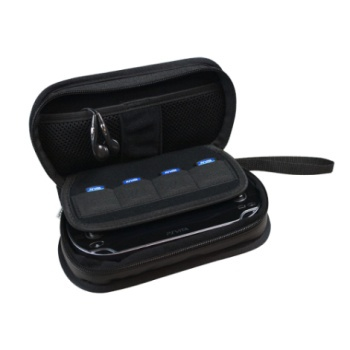 A4T чехол для PS Vita Deluxe Travel Case  Black sotovikmobile.ru +7(495) 005-94-13