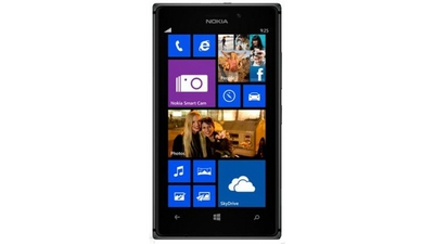 Nokia Lumia 925 Black sotovikmobile.ru +7(495) 005-94-13