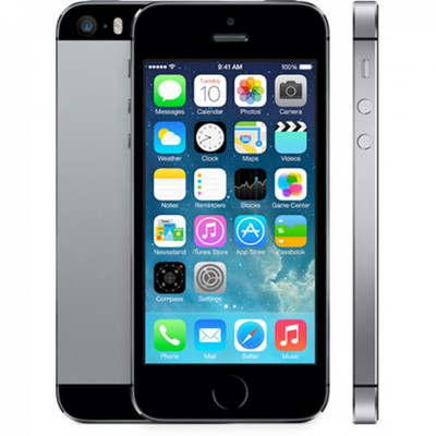 Apple iPhone 5S 32Gb refurbished Grey sotovikmobile.ru 8(495)005-94-13
