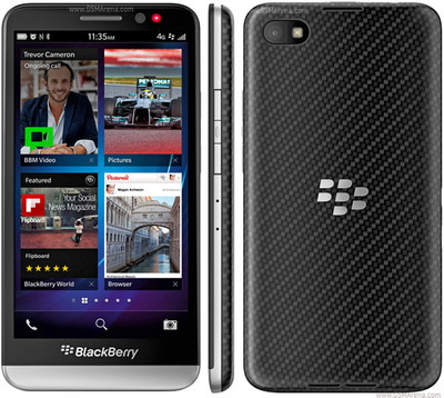 BlackBerry Z30 (LTE) Black sotovikmobile.ru +7(495) 005-94-13