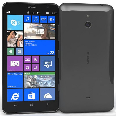 Nokia Lumia 1320 Black sotovikmobile.ru +7(495) 005-94-13