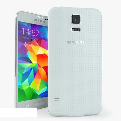 Samsung G800F GALAXY S5 mini (уценка, после ремонта) (LTE) White sotovikmobile.ru +7(495) 005-94-13