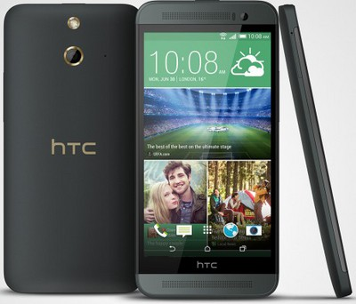 HTC One E8 16Gb sotovikmobile.ru +7(495) 005-94-13