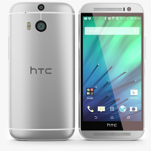 HTC One E8 16Gb (LTE) Silver sotovikmobile.ru +7(495) 005-94-13
