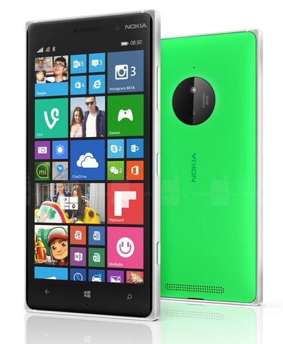 Nokia Lumia 830 Green sotovikmobile.ru +7(495) 005-94-13