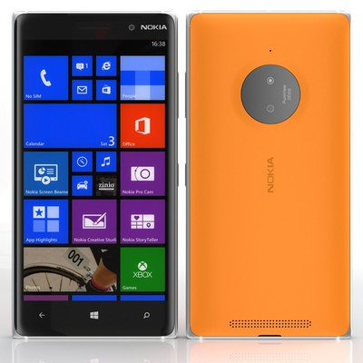 Nokia Lumia 830 Orange sotovikmobile.ru +7(495) 005-94-13