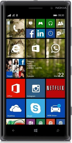 Nokia Lumia 830 Black sotovikmobile.ru +7(495) 005-94-13