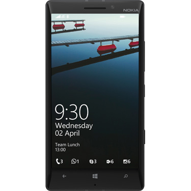 Nokia Lumia 930 Black sotovikmobile.ru +7(495) 005-94-13