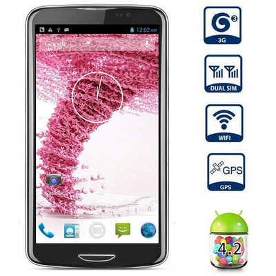 iNew i6000 16Gb Black sotovikmobile.ru +7(495) 005-94-13