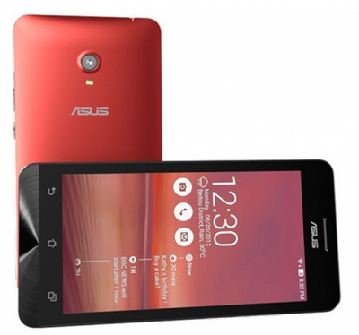 Asus Zenfone 5 16Gb Dual Red sotovikmobile.ru +7(495) 005-94-13
