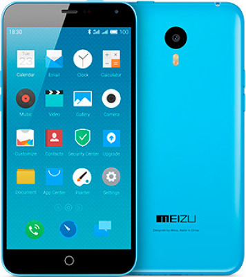 Meizu M1 note 16Gb sotovikmobile.ru +7(495) 005-94-13