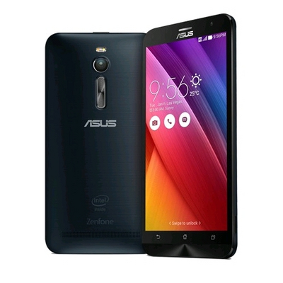 Asus ZenFone 2 ZE550ML Black sotovikmobile.ru +7(495) 005-94-13