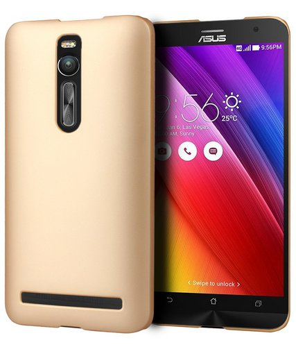 Asus ZenFone 2 ZE551ML 64Gb Gold sotovikmobile.ru +7(495) 005-94-13