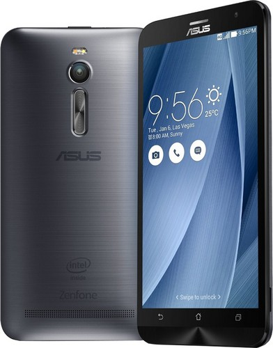 Asus ZenFone 2 ZE551ML 64Gb sotovikmobile.ru +7(495) 005-94-13