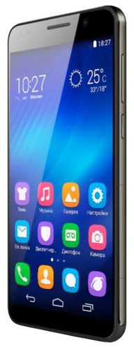 Huawei Honor 6 (LTE) Black sotovikmobile.ru +7(495) 005-94-13