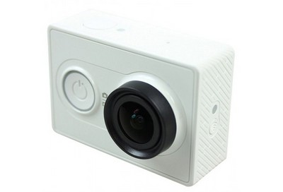 Xiaomi Yi Action Camera Basic Edition White sotovikmobile.ru 8(495)005-94-13