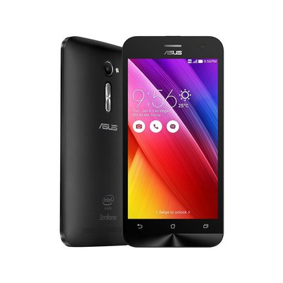 Asus ZenFone 2 ZE551ML 64Gb Black sotovikmobile.ru +7(495) 005-94-13