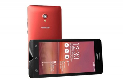 Asus ZenFone 2 ZE551ML 32Gb Ram 2Gb Red sotovikmobile.ru +7(495) 617-03-88