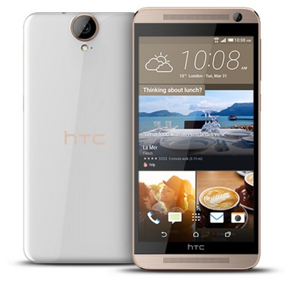 HTC One E9 Plus (LTE) White sotovikmobile.ru +7(495) 005-94-13