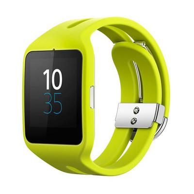 Sony SmartWatch 3 SWR50 Lime sotovikmobile.ru +7(495) 005-94-13