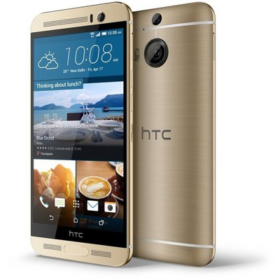 HTC One M9 Plus Gold sotovikmobile.ru +7(495) 005-94-13