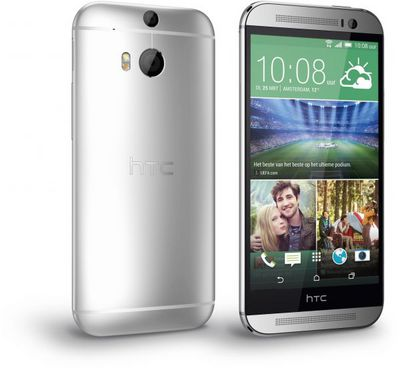 HTC One (M8 EYE) Silver sotovikmobile.ru +7(495) 005-94-13