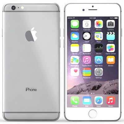 Apple iPhone 6S 128Gb A1688 Silver sotovikmobile.ru 8(495)005-94-13