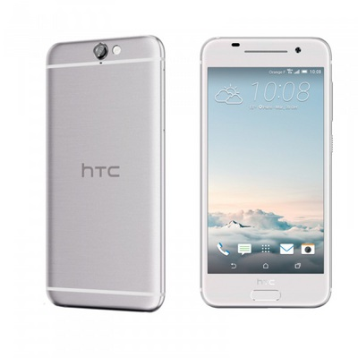 HTC One A9 32Gb Silver sotovikmobile.ru +7(495) 005-94-13