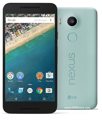 LG Nexus 5X H791 16Gb Ice sotovikmobile.ru +7(495) 005-94-13