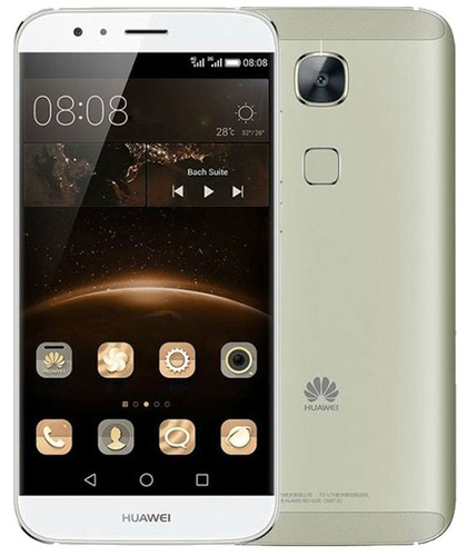 Huawei G7 Plus 32Gb Gold sotovikmobile.ru +7(495) 005-94-13