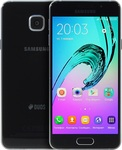 Samsung Galaxy A3 (2016) SM-A310F/DS Black sotovikmobile.ru +7(495)617-03-88