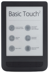 PocketBook  625 Basic Touch 2 Black sotovikmobile.ru +7(495) 005-94-13