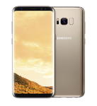 Samsung Galaxy S8+ 64Gb Gold sotovikmobile.ru +7(495) 005-94-13
