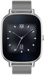 Asus ZenWatch 2 (WI502Q) metal Steel Silver sotovikmobile.ru +7(495) 005-94-13