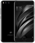 Xiaomi Mi6 128GB Ceramic Special Edition Black sotovikmobile.ru +7(495) 005-94-13