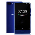 Doogee Mix 64Gb Ram 6Gb Blue sotovikmobile.ru +7(495) 005-94-13
