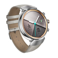 Asus ZenWatch 3 (WI503Q) leather silver/beige sotovikmobile.ru +7(495) 005-94-13