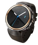 Asus ZenWatch 3 (WI503Q) silicone brownish grey  sotovikmobile.ru +7(495) 005-94-13