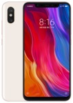 Xiaomi Mi8 6/128GB Gold sotovikmobile.ru +7(495) 005-94-13