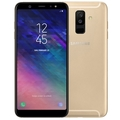 Samsung Galaxy A6+ 32GB Gold sotovikmobile.ru +7(495) 005-94-13