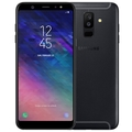 Samsung Galaxy A6+ 32GB Black sotovikmobile.ru +7(495) 005-94-13