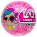 MGA Entertainment LOL Surprise 4 Wave 2 Decoder Lil Sisters, 4 см, в ассортименте 552161 sotovikmobile.ru +7(495) 005-94-13