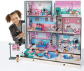 MGA Entertainment Домик L.O.L. Surprise House sotovikmobile.ru +7(495) 005-94-13